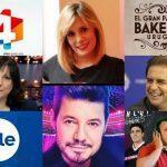 ¿Qué periodista de farándula se reunió con Lacalle Pou? Además, nuevo ciclo en canal 12 y la posible conductora de Bake off Uruguay