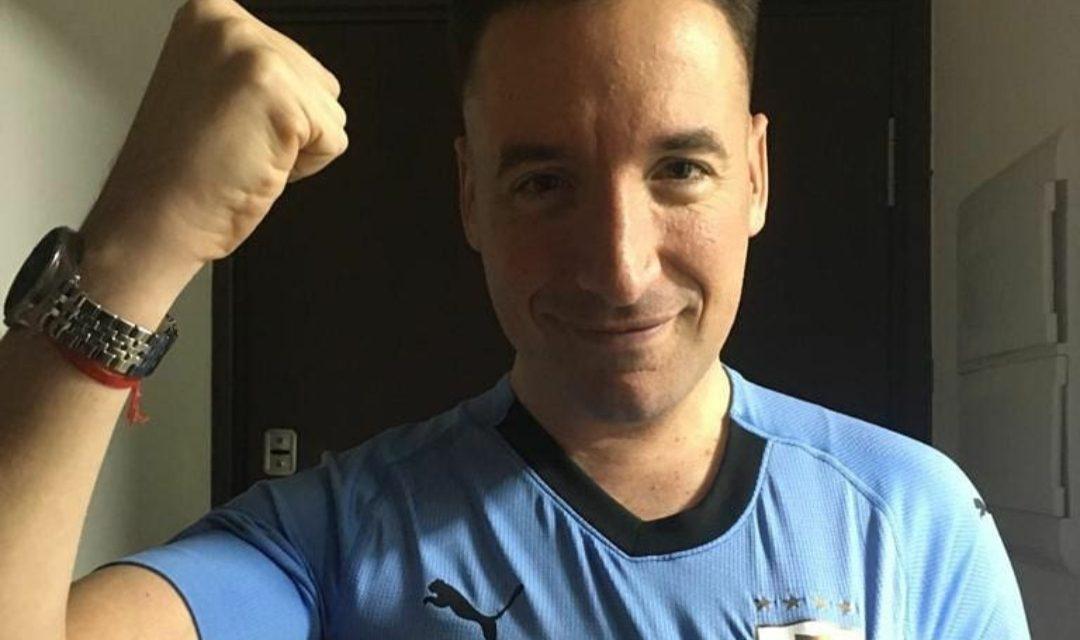 Tras el gol mal anulado a Uruguay Rodrigo Romano explicó porqué sigue estando a favor del VAR