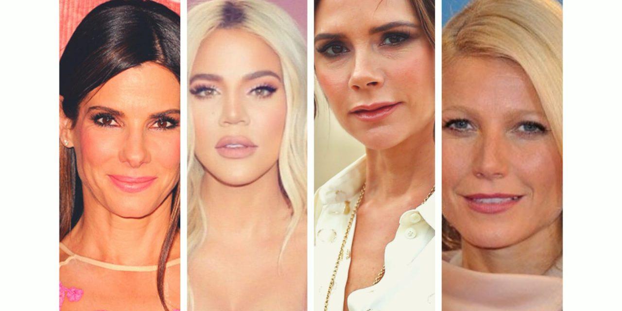 Los secretos de belleza más insólitos de las famosas