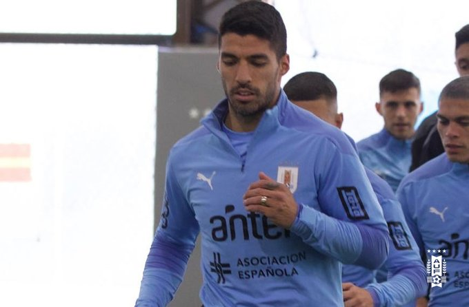 Llegó el día, debuta Uruguay en la Copa América