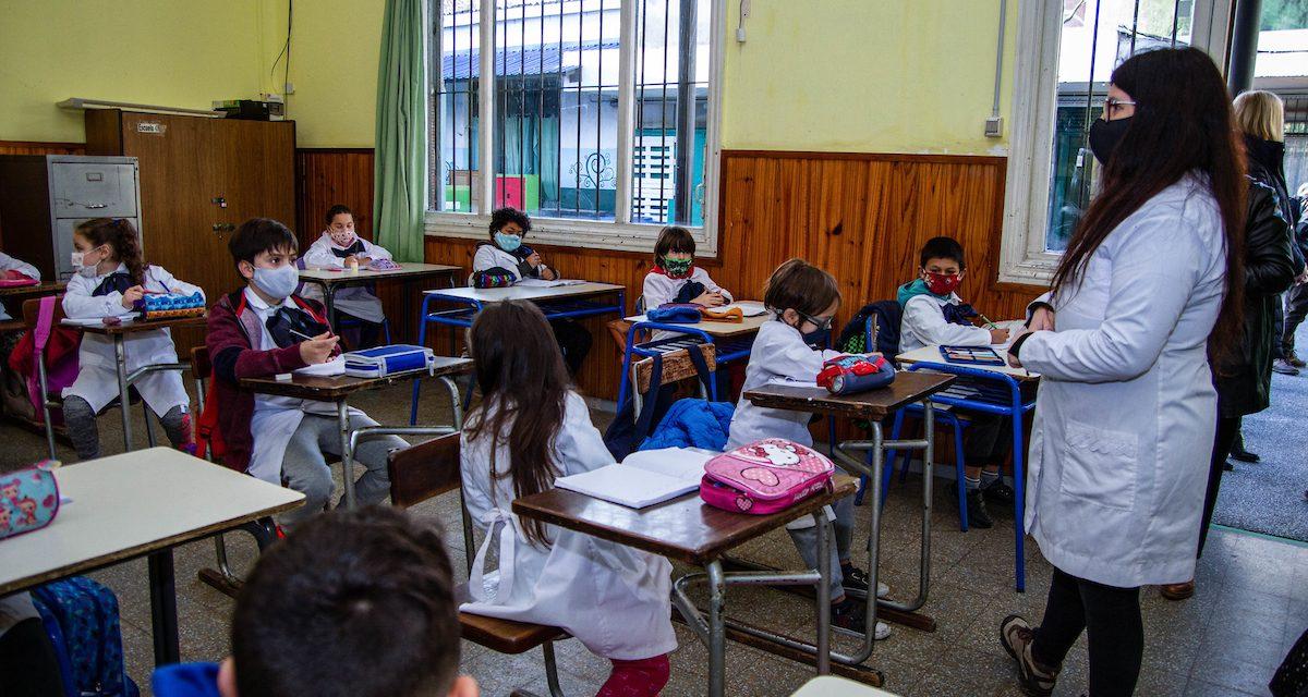 """Desde ANEP aseguran que el paro """"está en todo su derecho pero afecta a los alumnos y los servicios"""""""