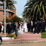 Iglesia de Punta del Este fue notificada por casamiento que rompía con los protocolos sanitarios