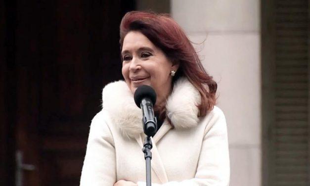 Reapareció Cristina Kirchner: la columna de Ignacio Quartino