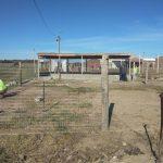 En la unidad Nº 10 de San José se inauguró un emprendimiento de 210 metros cuadrados