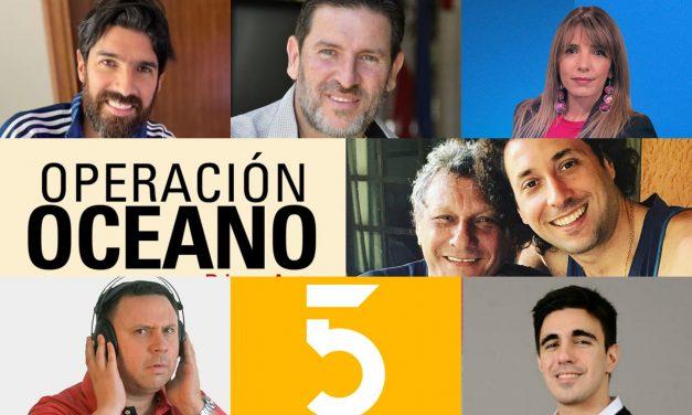 Posible censura a obra sobre Operación Océano, TNU pasó a ser Canal 5, Martín Kesman padre nuevamente y más
