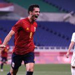Están definidos los ocho mejores del torneo de fútbol masculino