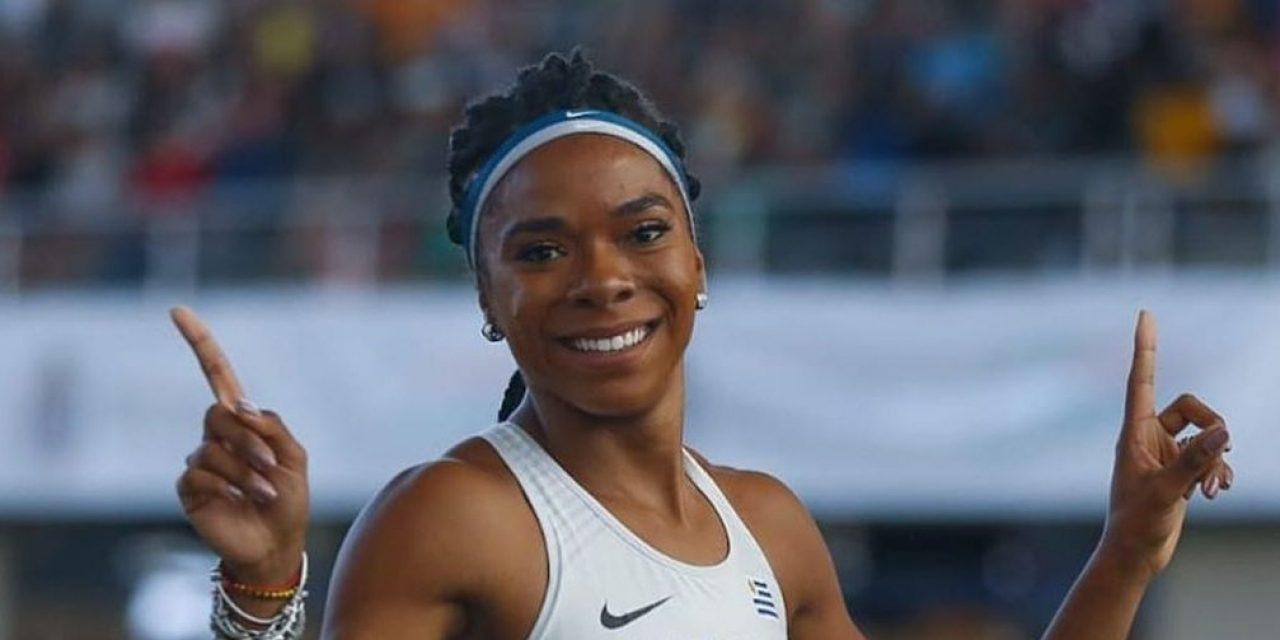 Debuta Déborah Rodríguez en los Juegos Olímpicos