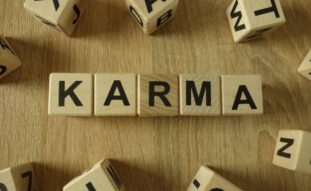 ¿Qué es el karma y cómo tus acciones repercuten?