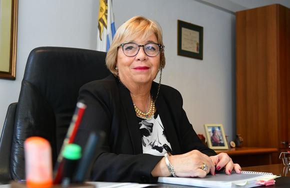 Presidenta de Jutep dijo que al organismo «no se le da el lugar que se merece»