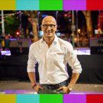"Nelson Burgos estrena en agosto ""La noche del Pela"" por la pantalla de VTV"