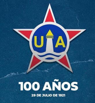 """Álvaro Olivera: """"Es un día muy especial, son 100 años de muchas generaciones"""""""