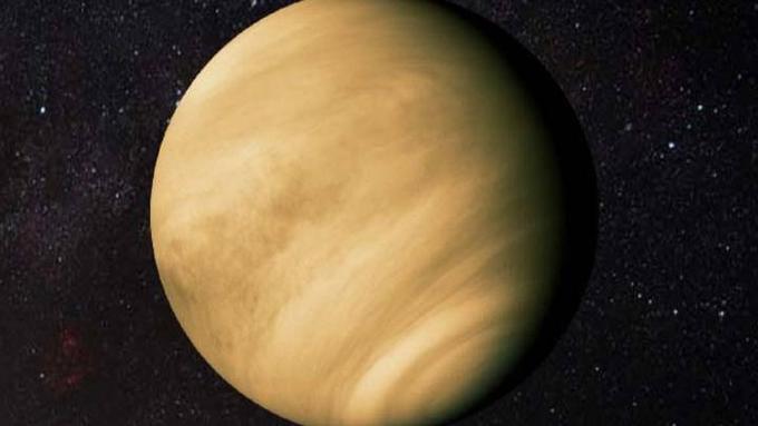 ¿Será posible vivir en Venus?