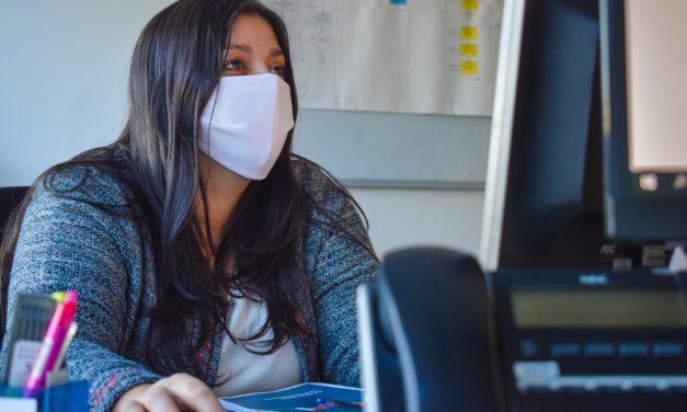 ¿Cómo regularizar el teletrabajo en la pospandemia?: la columna de Mariela Marenco