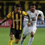 Peñarol se mide con Athlético Paranaense por semifinales de Sudamericana
