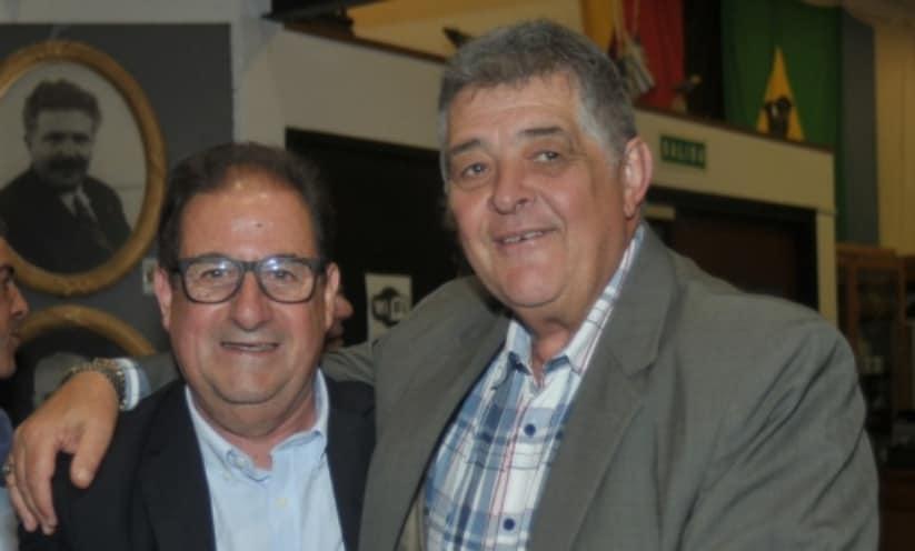 """Carlos Muñoz: """"Cuando me enteré por Alberto (Kesman) nos pusimos los dos a llorar en el teléfono"""""""