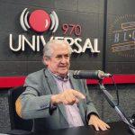 """Connie Hughes: """"Soy el más grande admirador de Margaret Thatcher que hay en el Uruguay, en el mundo somos muchos más"""""""