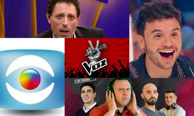 """""""La voz"""" en Uruguay será realizada por canal 10: ¿Quién es el primer jurado casi confirmado?"""