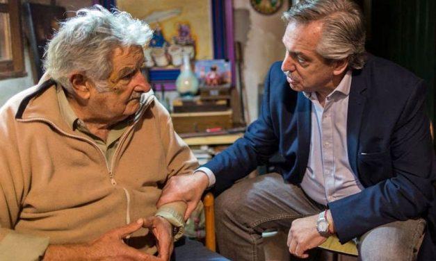 """Mujica sobre elecciones en Argentina: """"No me sorprende demasiado, hay una tendencia a votar en contra de lo que hay"""""""