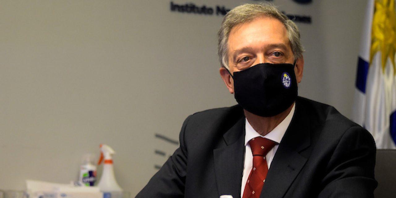 Ministro Mattos compareció ante la Comisión de Hacienda y dijo que los recursos de colonización «están asegurados»
