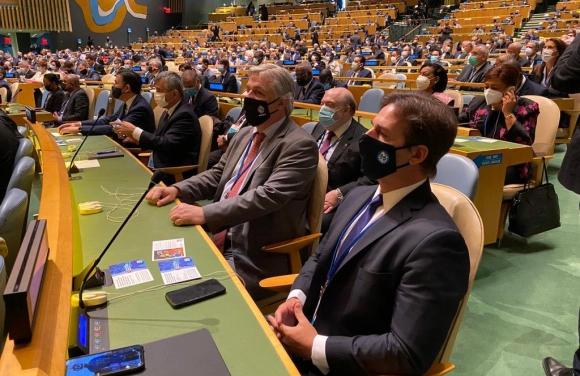 La disertación de Lacalle ante la ONU, una oportunidad económica: la columna de Julio Carzoglio