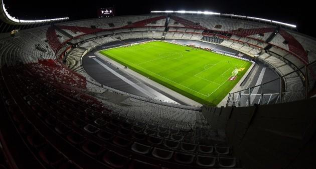 Confirmada la triple fecha de Eliminatorias para Uruguay