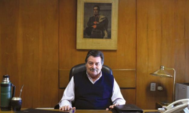 """Presidente de Colonización : """"No tengo constancia de que acá hubiera un manejo político"""" en la era Mujica"""