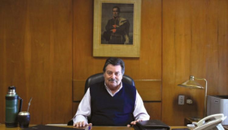 Presidente de Colonización : «No tengo constancia de que acá hubiera un manejo político» en la era Mujica