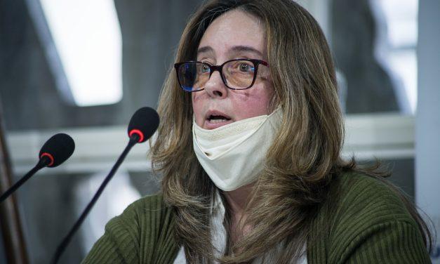 """Coordinadora interna del Frente Amplio reconoció """"un antes y un después"""" en la relación con Lacalle Pou"""