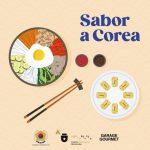 """La Embajada de Corea lanza el taller de cocina """"Sabor a Corea"""""""