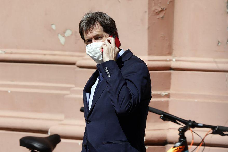 Renunció Juan Pablo Biondi, secretario de Comunicación apuntado directamente por Cristina Fernández