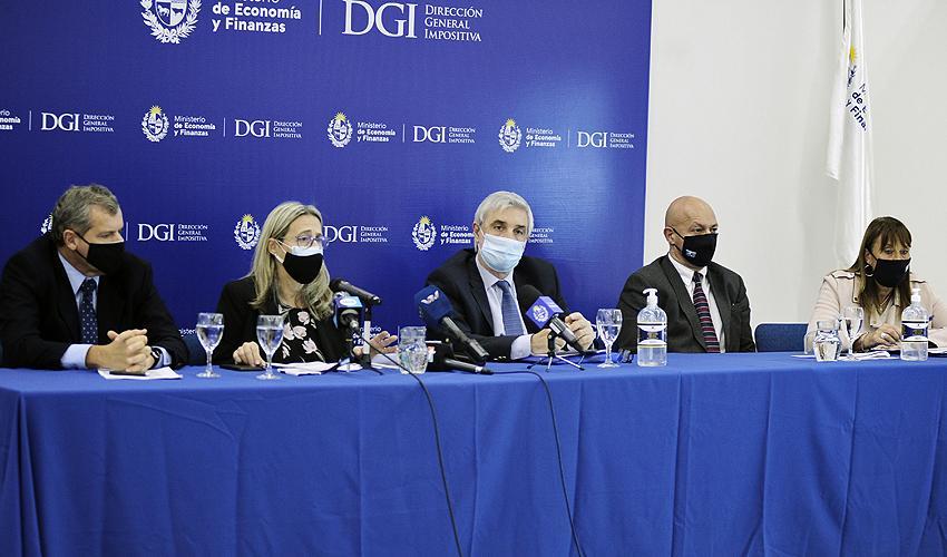 La recaudación de la DGI en pandemia: la columna de Carle & Andrioli