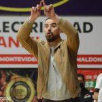 """Guido Fernández: """"Entramos en la historia por terminar con récord positivo en el campeonato y ahora con el ingreso a playoffs"""""""