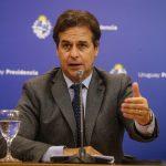 Tras la polémica en la Celac Lacalle Pou se reunirá con el presidente de Colombia, Iván Duque