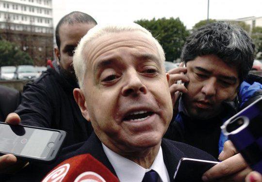 Murió por coronavirus el exjuez argentino Norberto Oyarbide: la columna de Ignacio Quartino