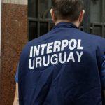 Interpol detuvo a un uruguayo requerido en Argentina por tráfico de drogas
