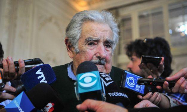 Mujica sobre la muerte de Gilberto Vázquez: «Lo lamento por su familia, pero más lo lamento por algunos secretos que se debe haber llevado»