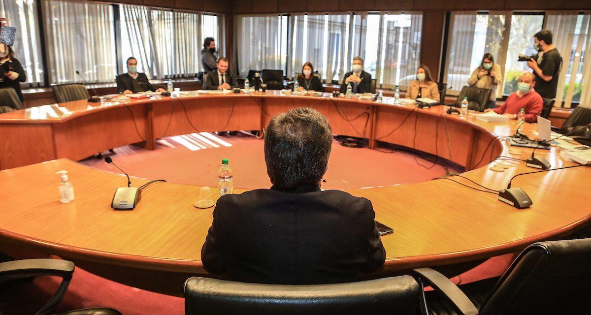 Comisión investigadora de Turismo envió preguntas escritas a empresas implicadas y extiende su plazo una semana