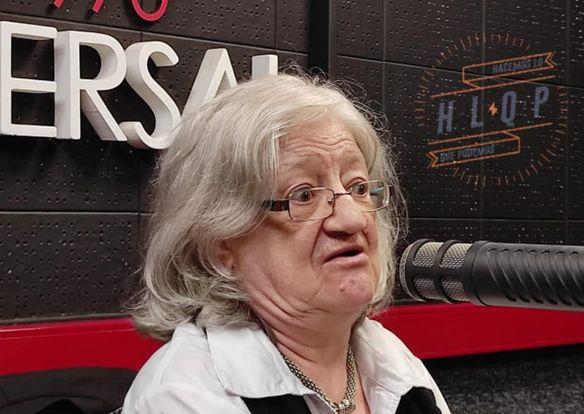 Glenda Rondán: «Yo si fuera Heber renuncio» y «el Partido Colorado está en su peor momento»