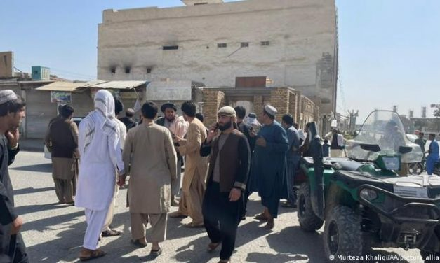 Otro atentado en una Mezquita en Afganistán deja al menos 32 muertos