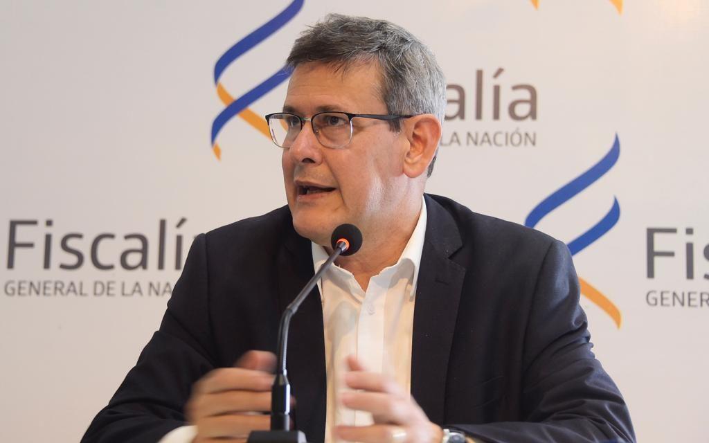 El final de un ciclo de una gestión reformista y polémica: Jorge Díaz abandonó la Fiscalía