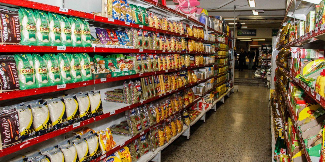 FA busca que los comercios exhiban el precio de los productos por unidad de medida