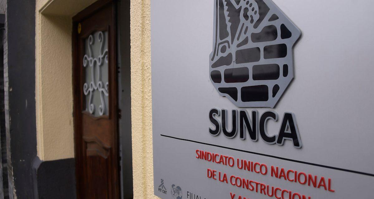 Sunca aprobó el preacuerdo alcanzado con UPM2 por «inmensa mayoría»
