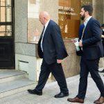Operación Océano: abogados apelarán fallo de jueza que negó nulidad de la audiencia