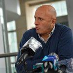 """Jorge Bermúdez: """"El ministro de Salud Pública desconoce el papel de la Junta Nacional de Salud"""""""