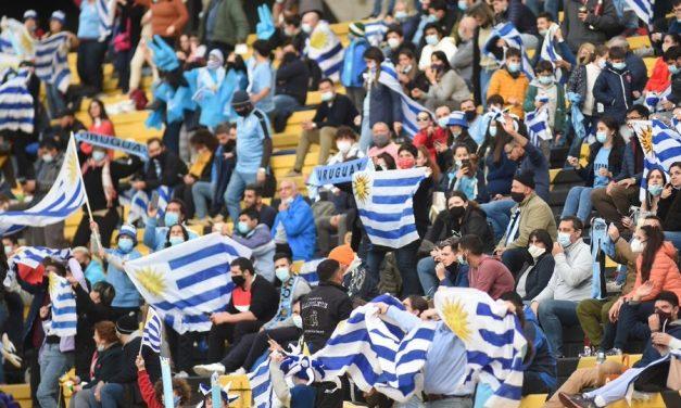 Aumento de aforo para el clásico, Uruguay y finales únicas de copas