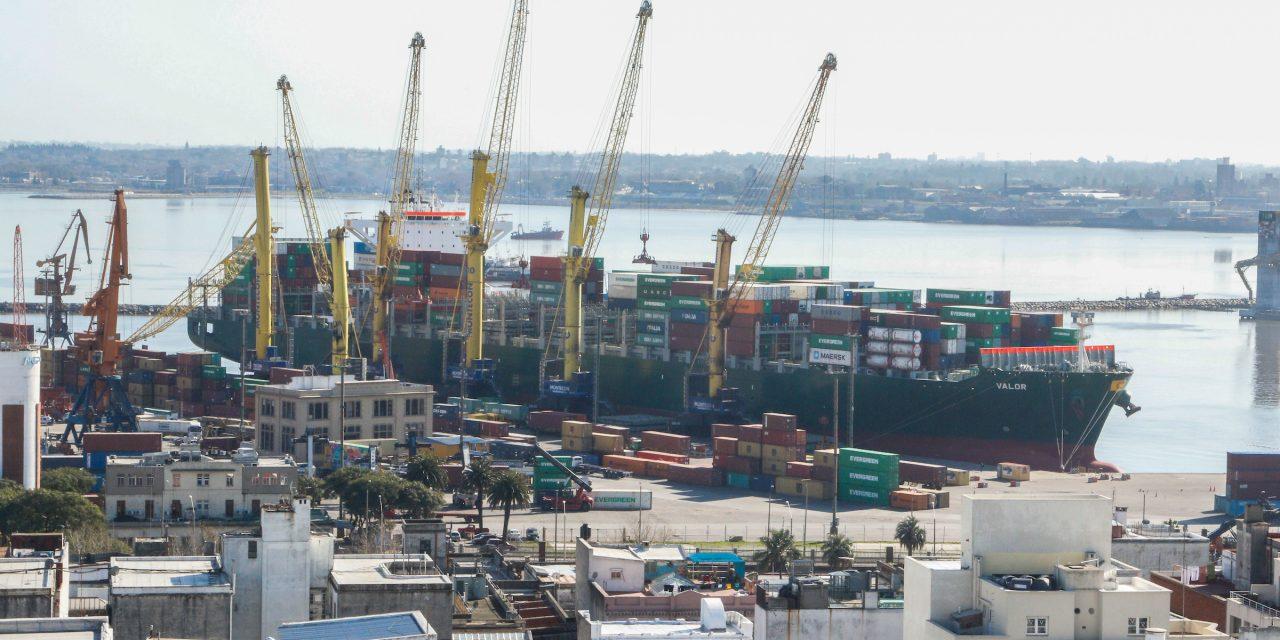 Conflicto en el puerto: diferencias de interpretación en una cláusula suspendió la firma del acuerdo