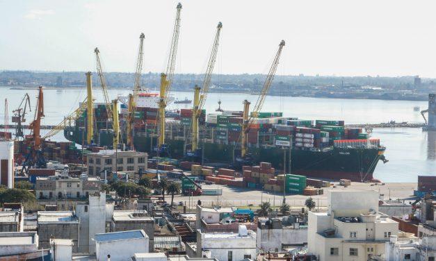 Conflicto en el puerto: este lunes habrá una nueva reunión tripartita para avanzar en la ratificación del preacuerdo