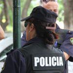 Policía de Colonia detuvo a tres personas en operativo antidrogas