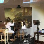 Restauración y conservación del patrimonio histórico