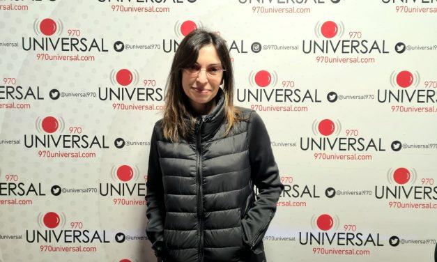 Adriana Da Silva se atreve: vuelve al escenario dirigiendo las obras «Taitantos» y «Limitado»